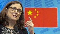 EU Trade Chief Says New U.S. Tariffs On China Escalates Global Trade Tensions