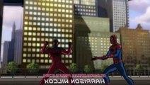 Ultimate Spider-Man Web Warriors S04E02 - Hydra Attacks [pt2]