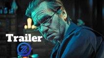 The Super Trailer #1 (2018) Patrick John Flueger, Val Kilmer Thriller Movie HD