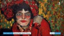 Pablo Picasso : une exposition retrace ses années parisiennes