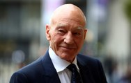 Patrick Stewart to Join 'Charlie's Angels' as Bosley
