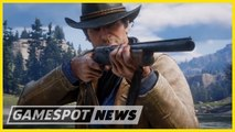 Red Dead Redemption 2's Massive World Further Detailed