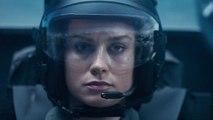 Captain Marvel trailer shows Carol Danvers' backstory, MCU beginnings