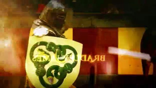 Merlin S02E06 - Beauty and the Beast - Part Two