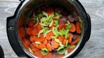Pressure Cooker Sauerbraten
