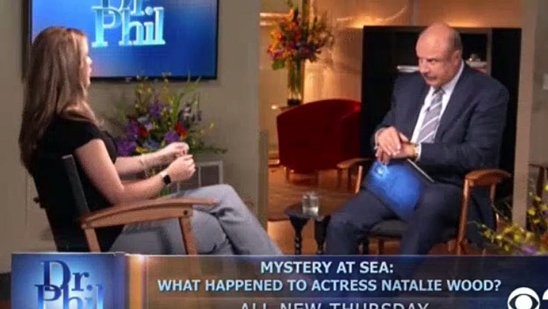 watch dr phil show online free