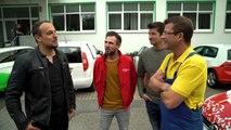 Holger in der FAHRSCHULE | Würde der Autodoktor nochmal die Führerschein-Prüfung bestehen? =)