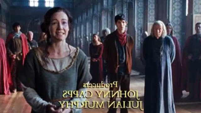 Merlin S01E10 - The Moment Of Truth