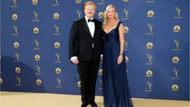 Kirsten Dunst Rocks The Red Carpet At The Emmys