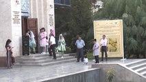 Türkiye'deki Özbek Kaynaklı Eserlerin Tıpkıbasımları İlk Kez Özbekistan'da