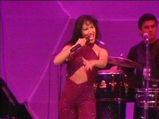 Selena - Baila Esta Cumbia