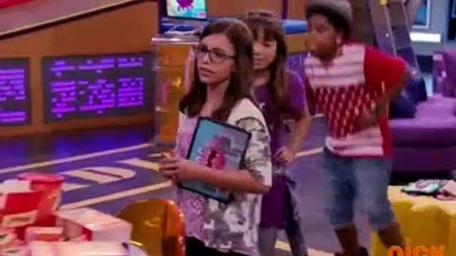 Game Shakers S01E13 Party Crashers
