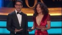 The 70th Primetime Emmy Awards 2018 - S01E70 - September 18, 2018 || The 70th Primetime Emmy Awards 2018 (09/18/2018)