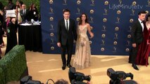 Emmys 2018 Couples: Jessica Biel and Justin Timberlake, Scarlett Johansson and Colin Jost, Chrissy Teigen and John Legend and More