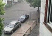 Flooding Hits Revere, Massachusetts, Following Hurricane Florence