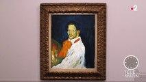 Expo – L'expo Picasso bleu et rose au Musée d'Orsay