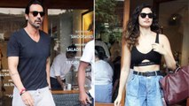 Arjun Rampal Enjoys Europe HOLIDAY with girlfriend Gabriella; check out here| FilmiBeat
