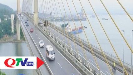 Tham gia giao thông văn minh, an toàn - QTV