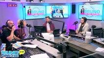 Bruno paie vos Factures (19/09/2018) - Bruno dans la Radio