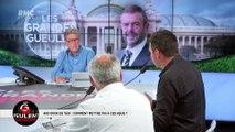 Les GG veulent savoir : 400 000 euros de taxi, comment mettre fin à ces abus ? – 19/09