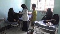 انتشار حمى الضنك بمحافظة تعز اليمنية