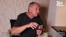 Johnny Hallyday : Yves Renier raconte le soir où il s'est recueilli sur sa tombe