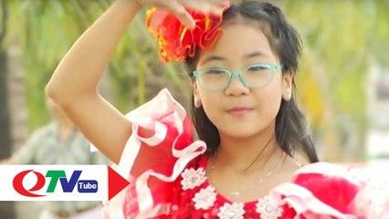 Cô gái nhỏ đạt giải nhất -Chim Sơn Ca- - QTV