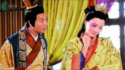 5 Phụ Nữ Xấu -MA CHÊ QUỶ HỜN- Nhưng Làm Nên Lịch Sử Trung Quốc