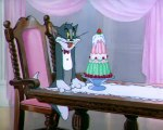Tom and Jerry 014 - The Million Dollar Cat