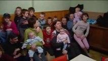 Belgique : Un homme présente ses 29 enfants et ses 3 femmes