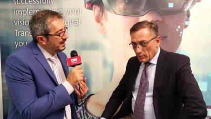 Αντώνης Τσιμπούκης, γενικός διευθυντής Cisco για Ελλάδα, Κύπρο, Μάλτα