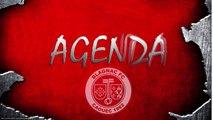 Agenda week end du 22 Septembre