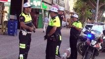 Antalya'da okul servislerinde dedektif dönemi