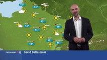 La météo de ce jeudi en Lorraine et en Franche-Comté