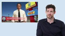 A movie accent expert breaks down actors' accents