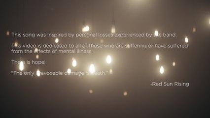 Red Sun Rising - Stealing Life
