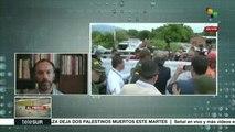 teleSUR Noticias: Venezuela: Fuerte rechazo a declaraciones de Almagro