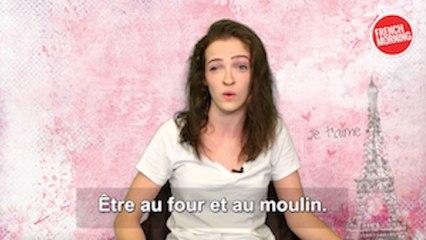 Regardez ces Américains deviner des expressions françaises