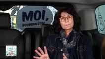 Moi bourgmestre : Ginette Hody - Villers-le-Bouillet