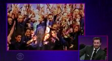 Late Late Show with James Corden S02 - Ep173 Harry Styles, Aaron Taylor-Johnson HD Watch