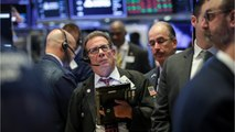Dow Jones And S&P Remain Upbeat As Nasdaq Drops