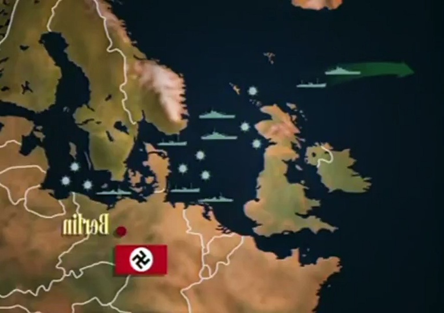 Battlefield S02 - Ep02 The Battle of the Atlantic - Part 01 HD Watch