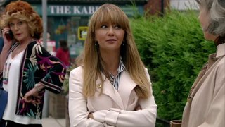 Coronation Street 19 September 2018 - Coronation Street 19th September 2018 - Coronation Street September 19, 2018