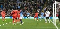 Manchester City vs Lyon 1-2 All Goals & Highlights 19/09/2018 Champions League