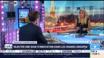 Business Transformation: injecter une dose d'innovation dans les grands groupes - 19/09