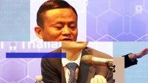 El CEO de Alibaba dice que la guerra comercial entre EE.UU y China podría durar décadas