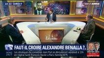 Affaire Benalla: Emmanuel Macron sommé de s'exprimer (1/2)