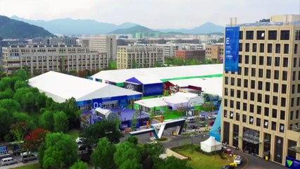 The Computing Conference 2018 Hangzhou Kick Off