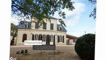 A vendre - Maison/villa - SAUVIGNY LES BOIS (58160) - 15 pièces - 290m²