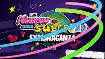 Powerpuff Girls | DIY Powerpuff Girls Post-It Art | Cartoon Network
